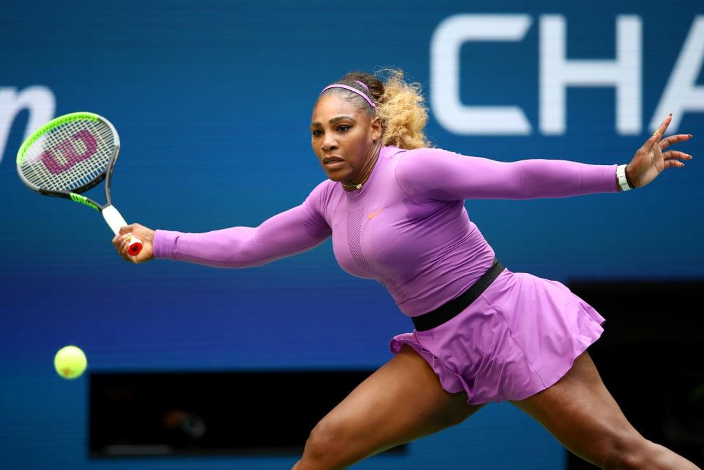 Serena Williams's Racket Goes For Over $20K At Auction