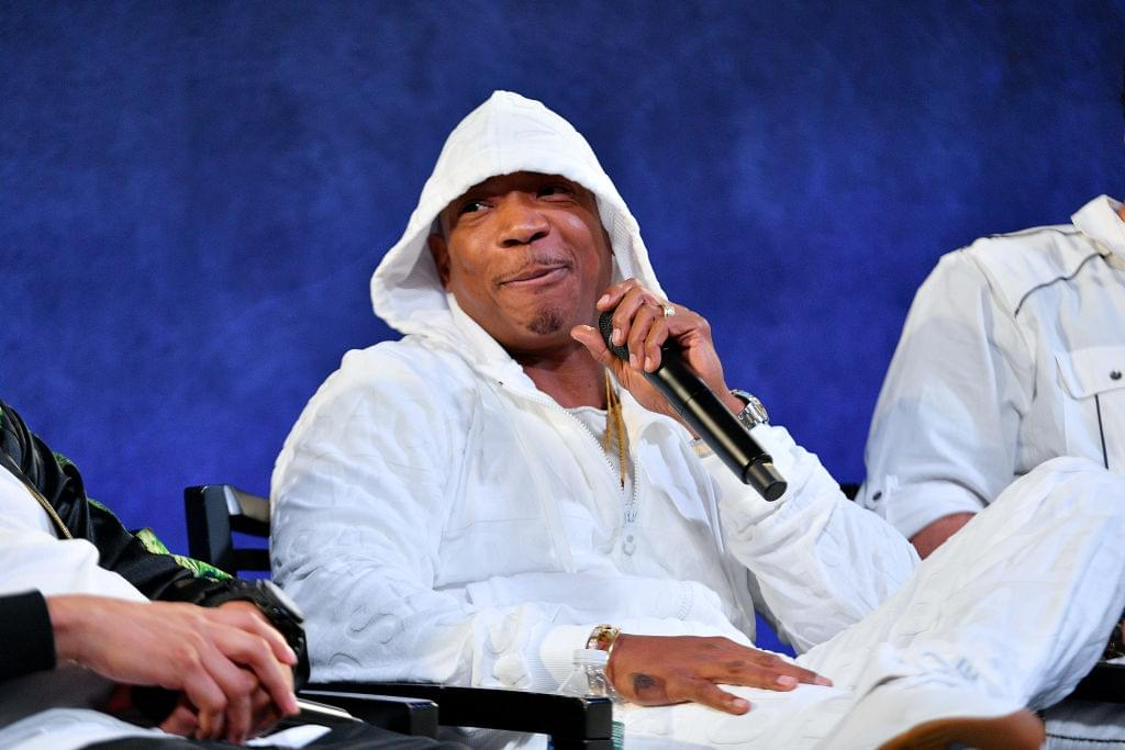 """Ja Rule's Releases New Song Called """"FYRE"""""""