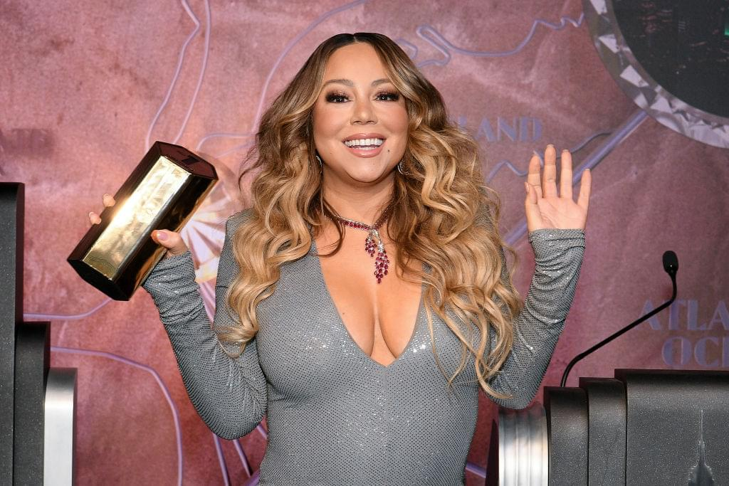 Mariah Carey Says She 'Didn't Expect' Success of 'All I Want for Christmas Is You'