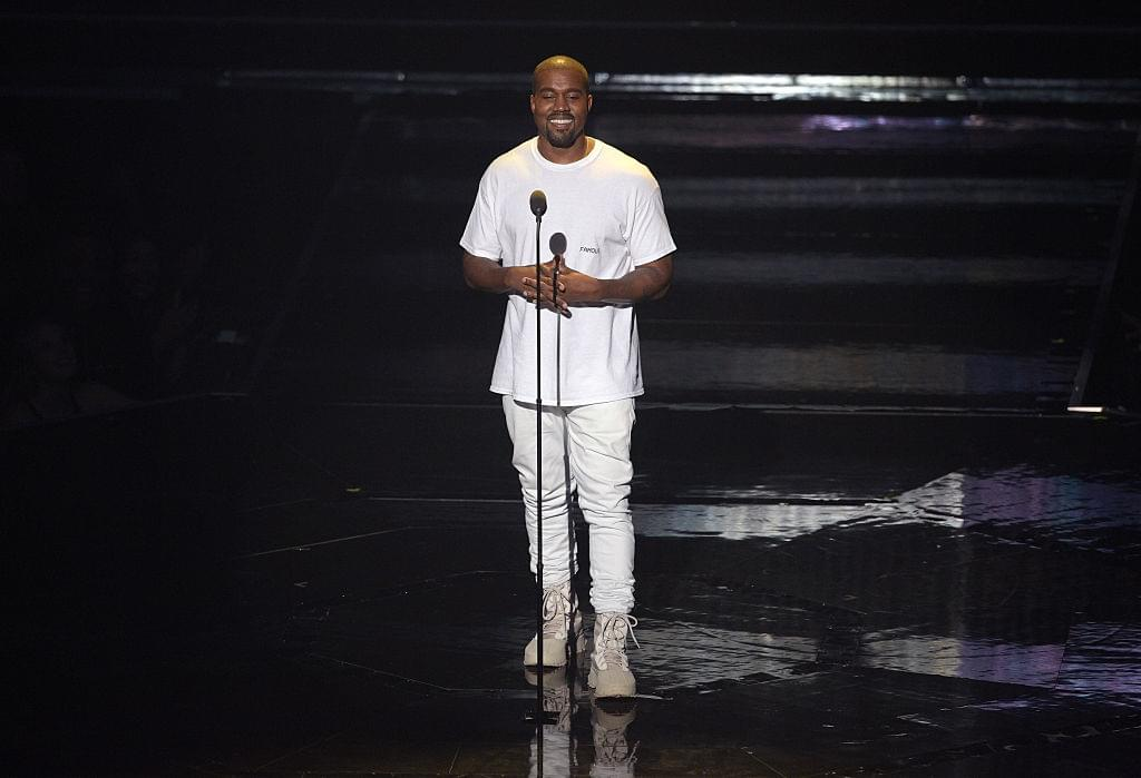 """Kanye West's """"Yeezus"""" Album Was Reportedly Almost Named 'Thank God For Drugs'"""