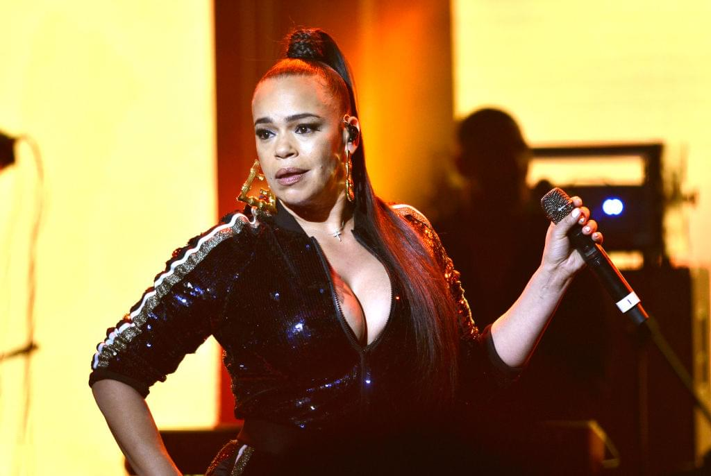 Faith Evans Is Upset About Upcoming Documentary On Her & Biggie's Relationship