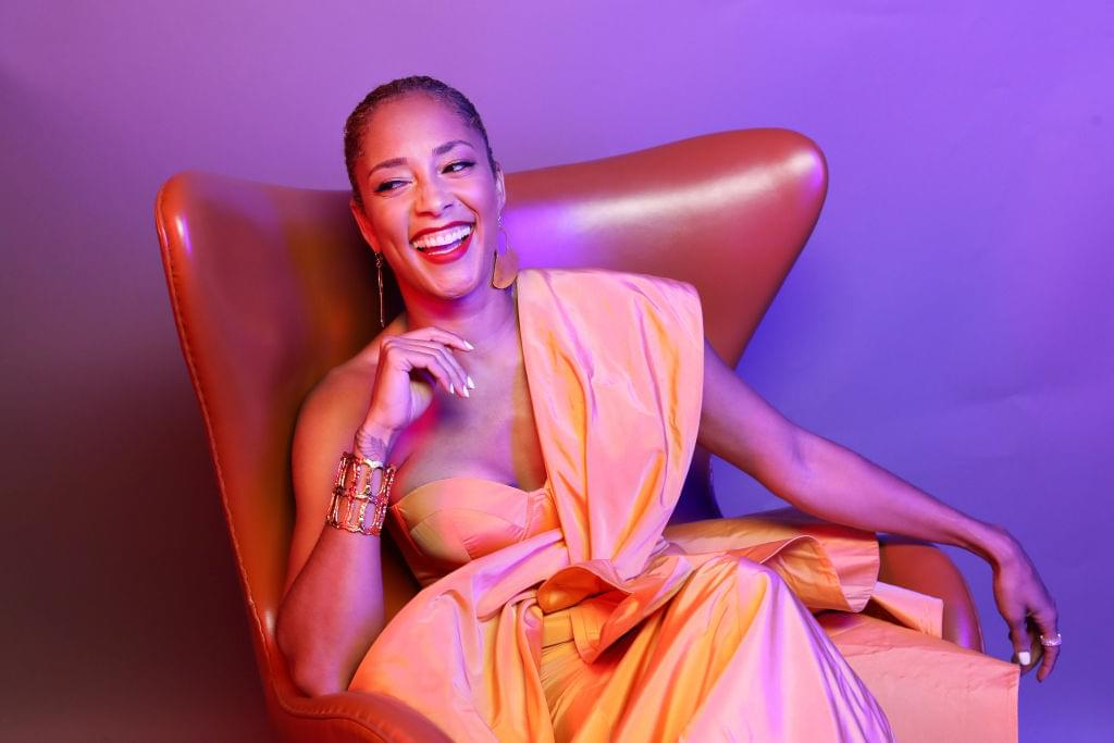 Amanda Seales Announced As New Co-Host of The Real