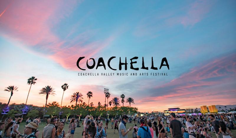 YouTube Announces Coachella Documentary