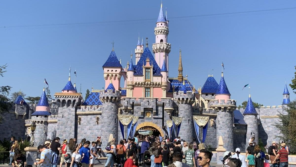 Disneyland Resort Announces Limited-Time $67 Per-Ticket Offer
