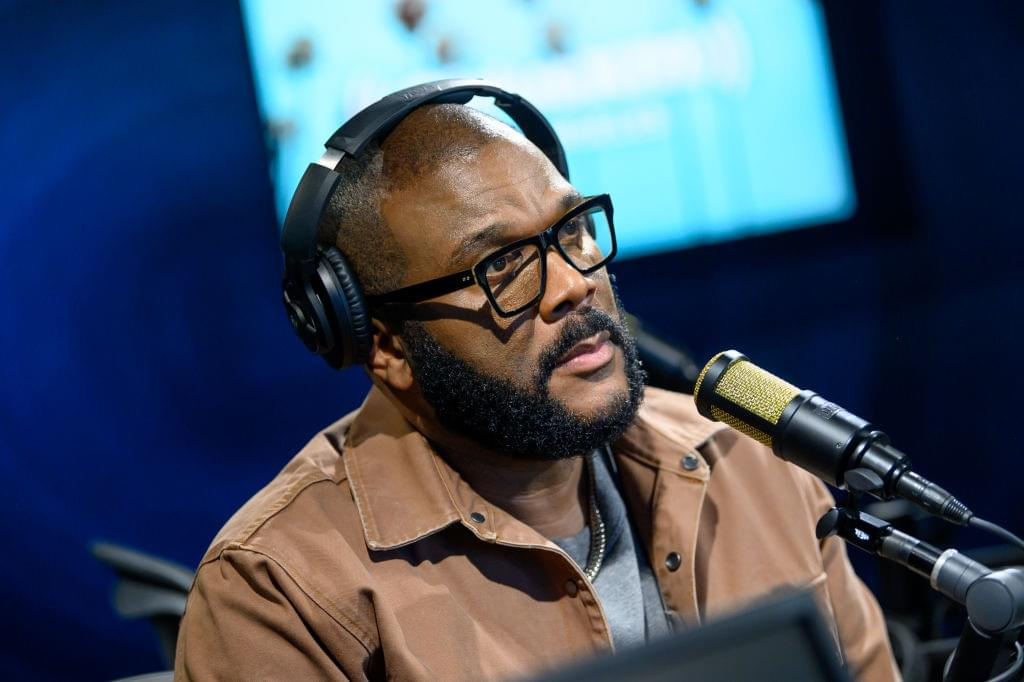 Tyler Perry Dissed By Fans For Not Having Writers