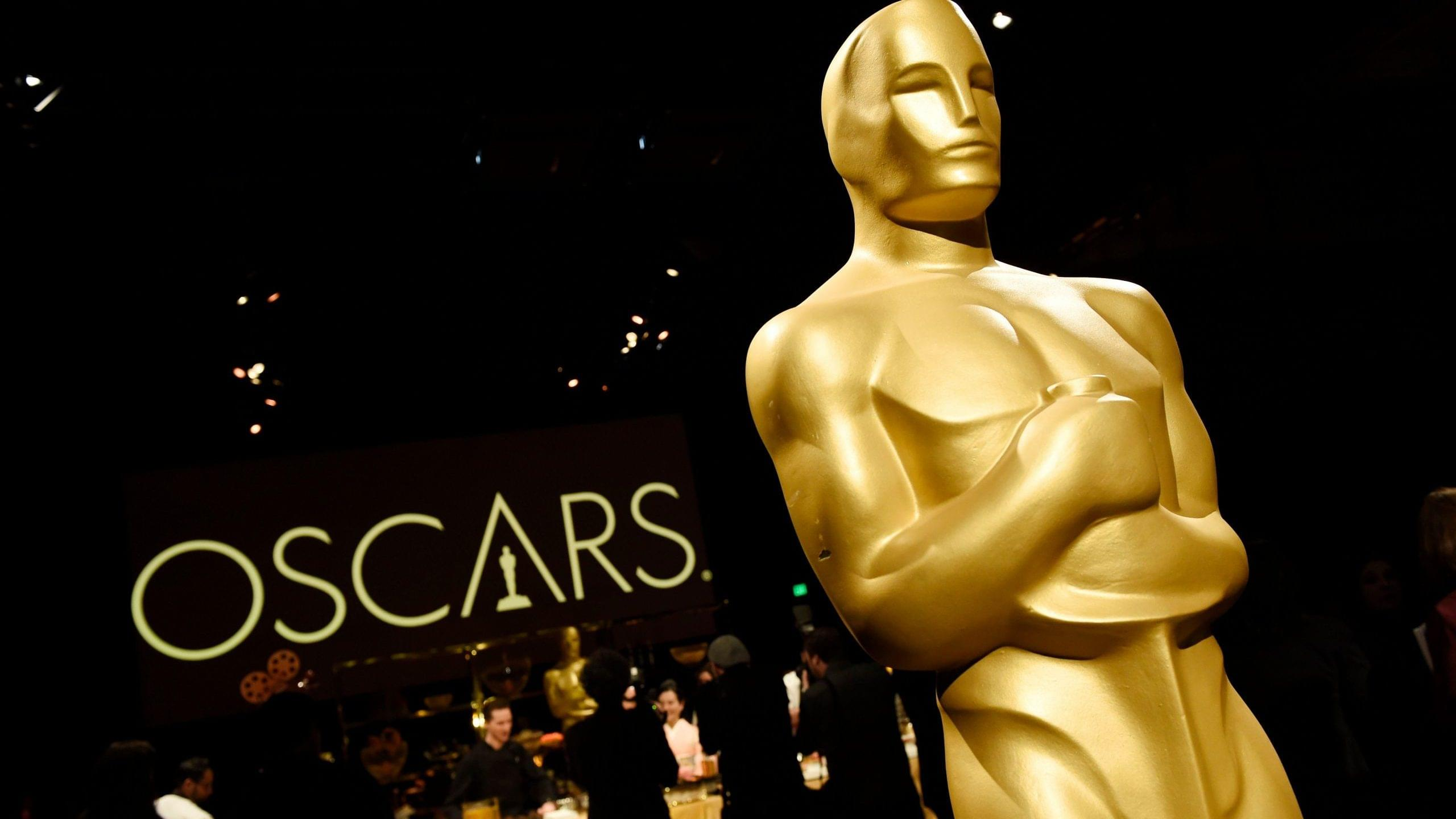 The Oscars Won't Have A Host For Second Straight Year