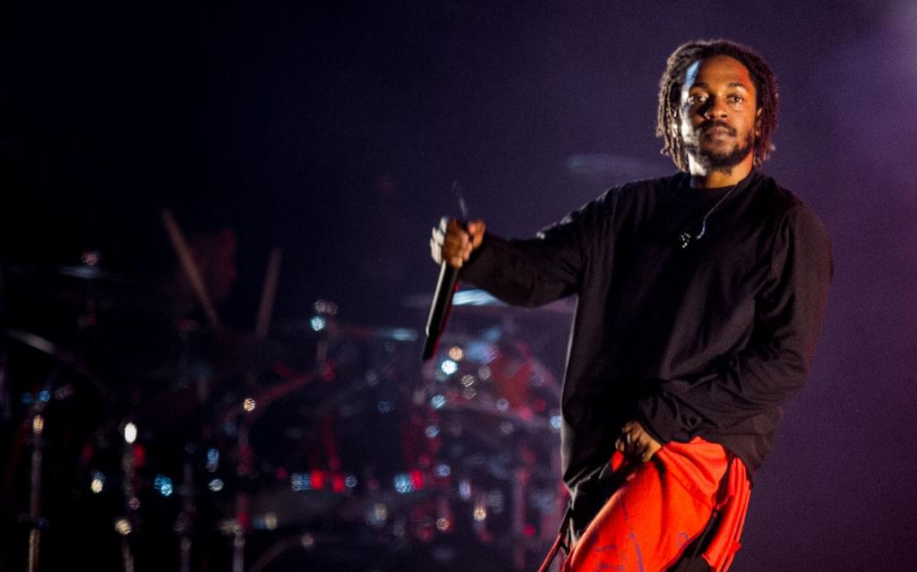 Kendrick Lamar's Next Album May Be Complete & Rock-Influenced