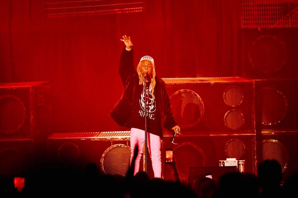 Twelve Unreleased Lil Wayne Songs Surface
