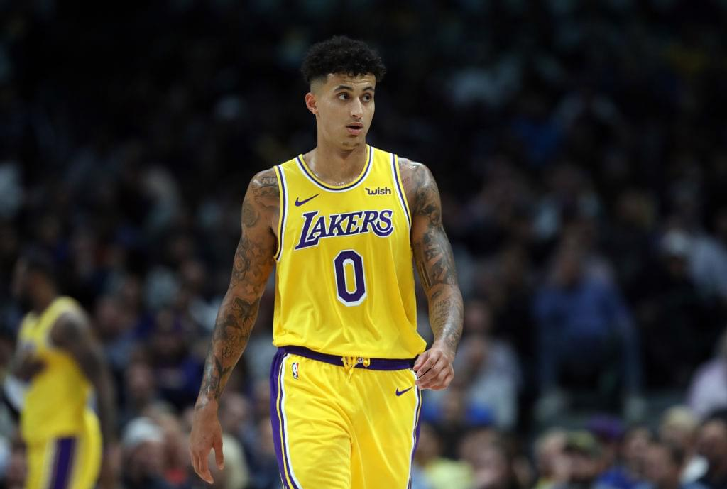 Kyle Kuzma Says What Each Laker Player Needs To Prove
