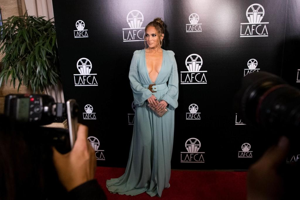 Jennifer Lopez Plans To Leave The U.S. To Live A Simpler Life
