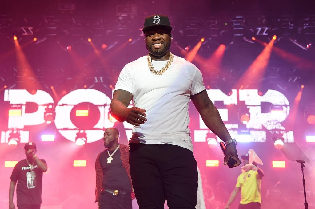 50 Cent Was Named As Reason Why Teen Was Bullied
