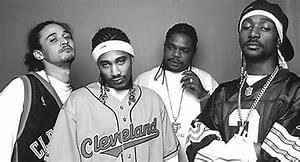 Bone Thugs – N – Harmony @ NOVO