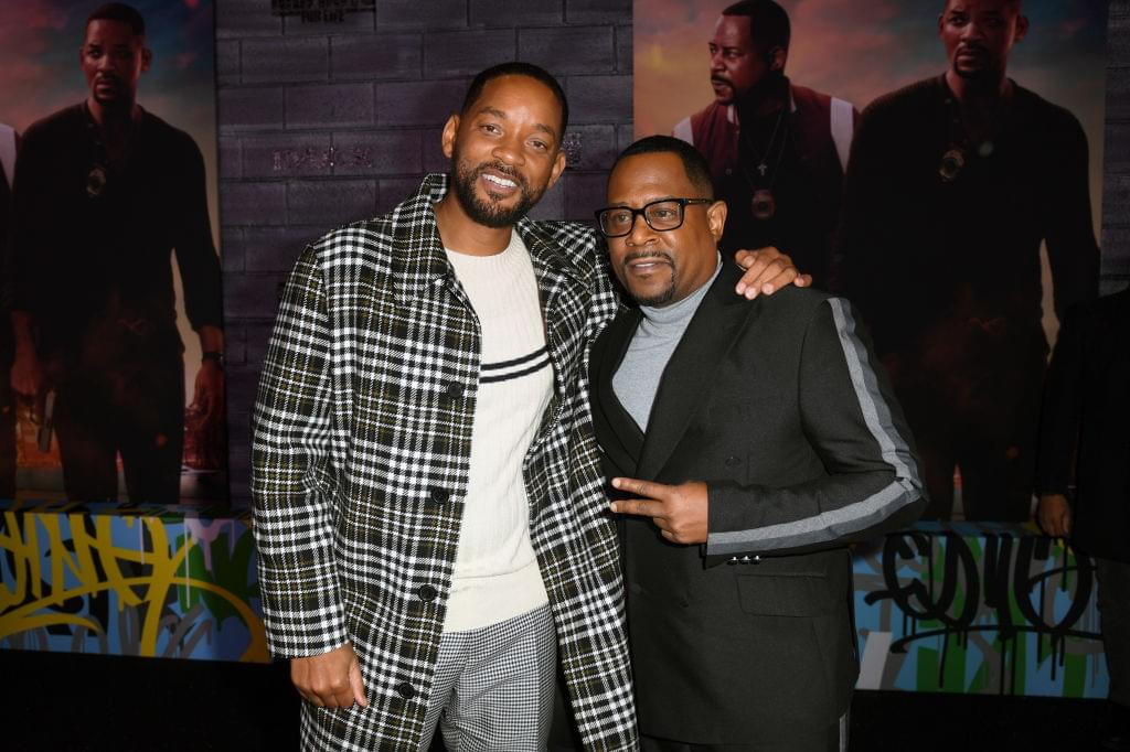 """Bad Boys For Life"" Rules Box Office"