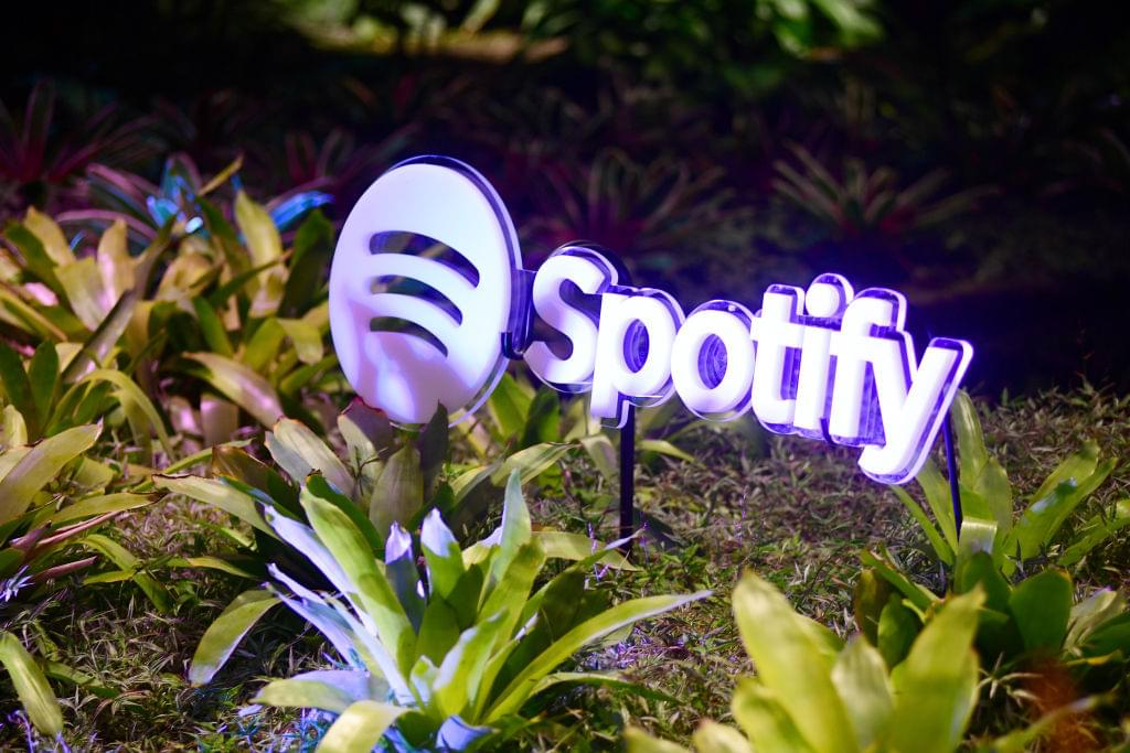 Spotify Adds Feature To Make Playlists For Pets