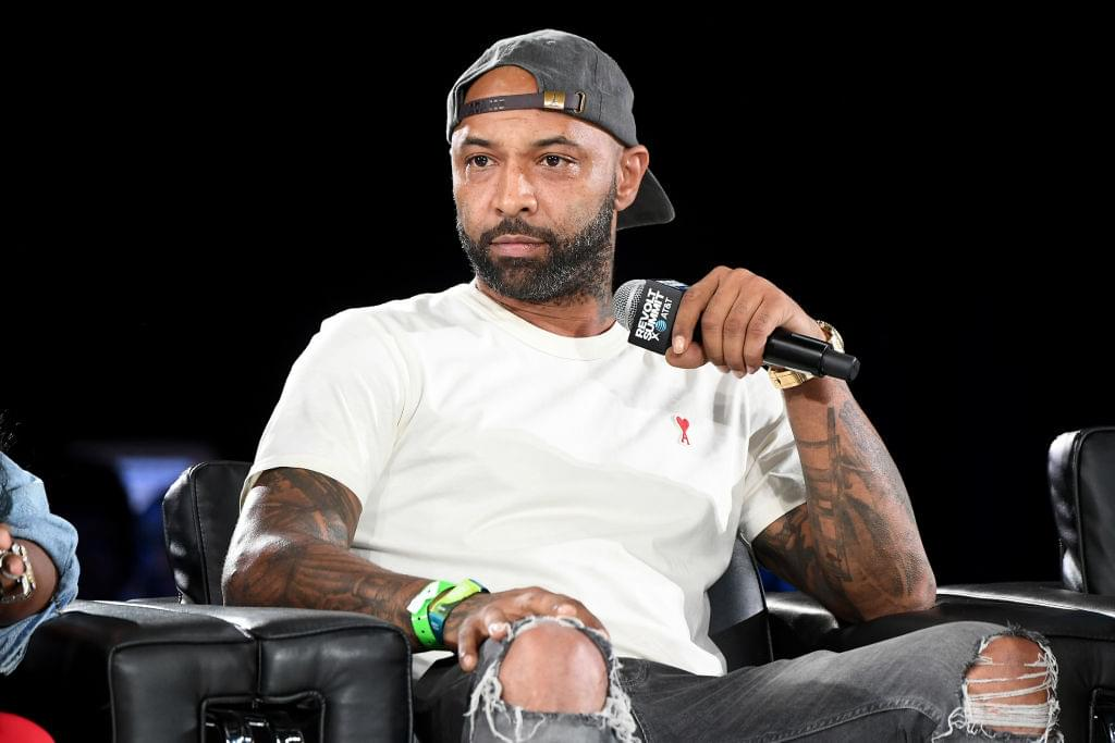 Joe Budden Reacts To Eminem's 'Music To Murdered By'