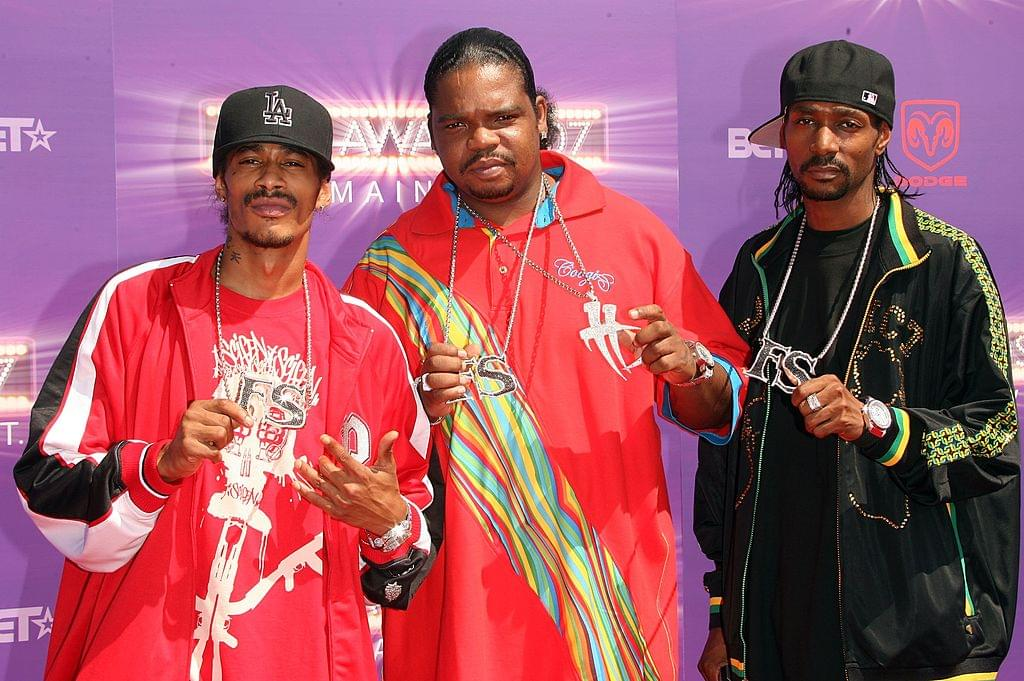 "Are Bone Thugs-N-Harmony Rebranding As ""Boneless Thugs-N-Harmony"" ?!"