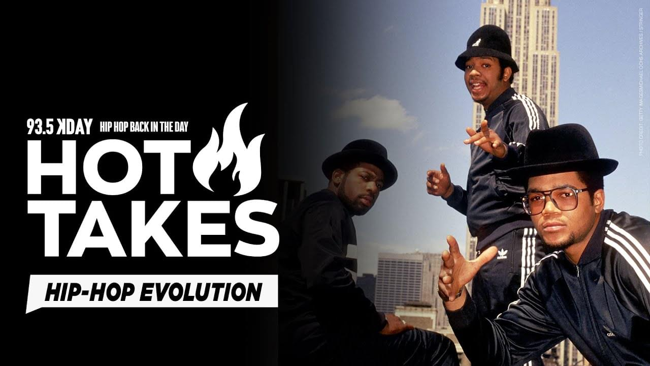 """#HotTakes: Netflix's """"Hip-Hop Evolution"""" Is Authentic Reflection Of The Culture"""