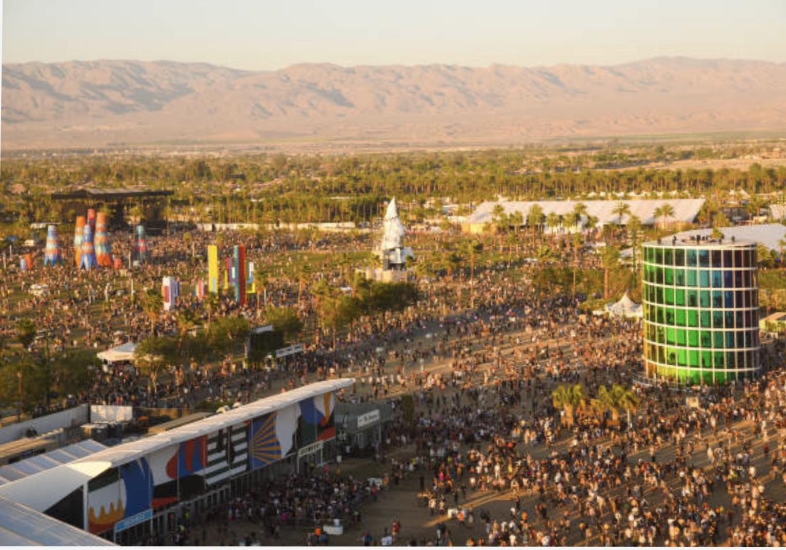 Coachella  Might Be Cancelled