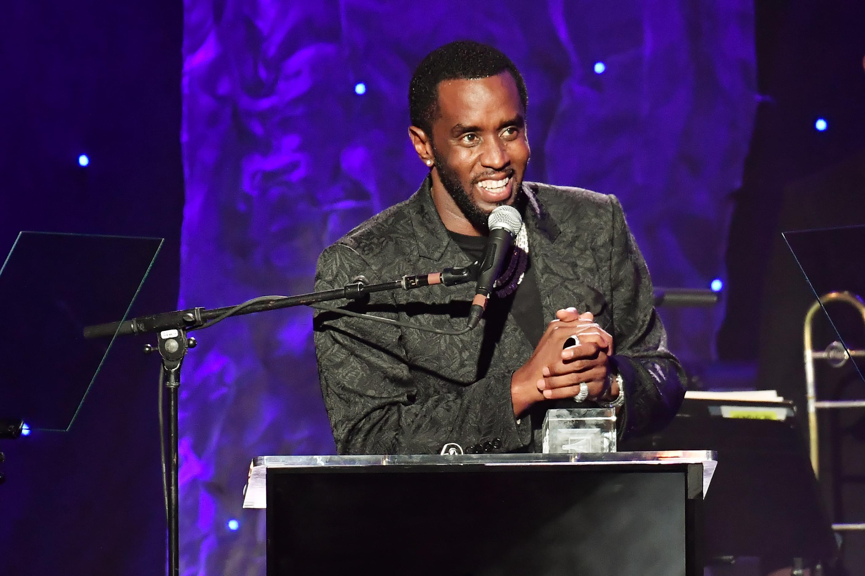 Diddy's Making The Band Is Put On Hold Due To Coronavirus