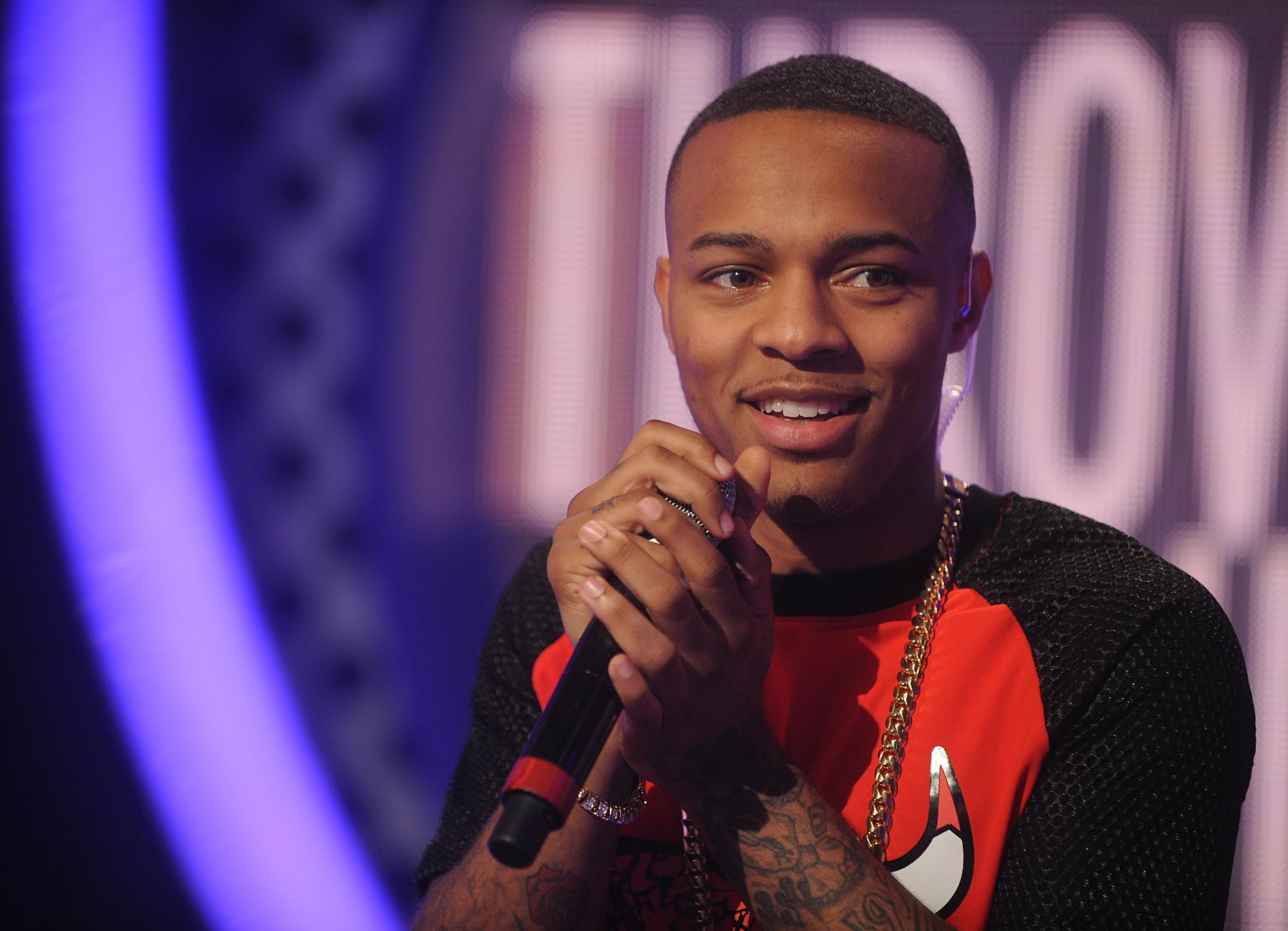 Bow Wow Announces His Departure From 'Growing Up Hip Hop'