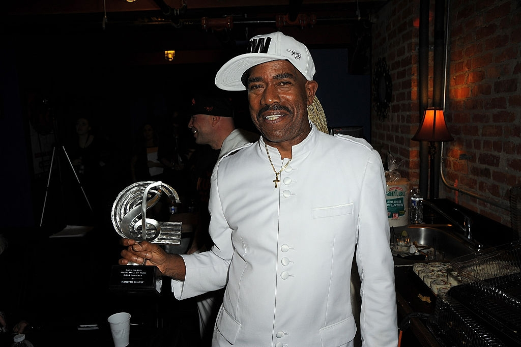 Kurtis Blow Shares He Is Recovering After Emergency Surgery For Spleen Rupture