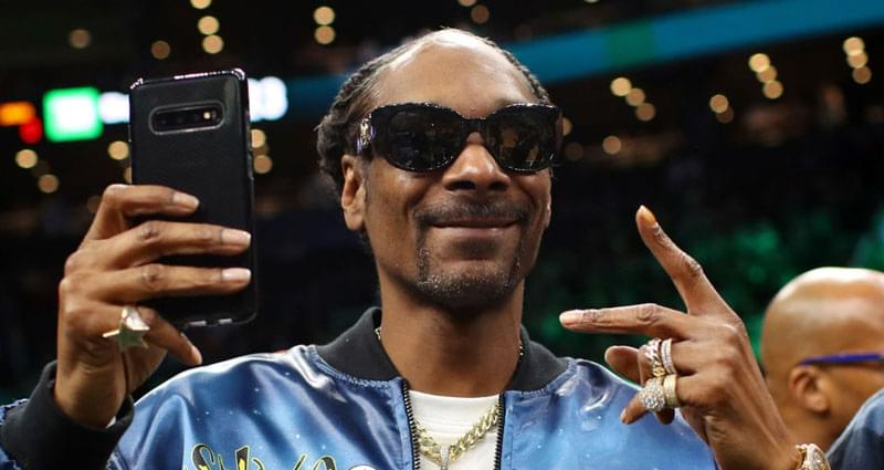 Snoop Dogg, Wiz Khalifa, Juicy J Partake in Latest IG Trend; The #KushUpChallenge