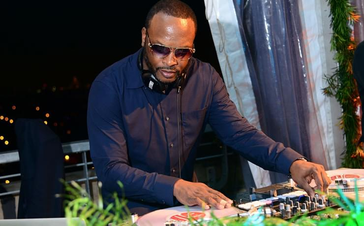 DJ Jazzy Jeff Hints He May Have Coronavirus As He Battles Pneumonia