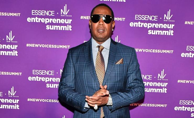 Master P Sets Up Free Home Cleanings For New Orleans' Senior Citizens
