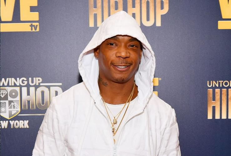 Ja Rule Challenges 50 Cent To A Verzuz