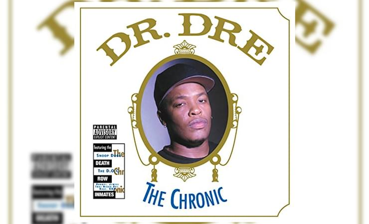 Dr. Dre's Debut Album 'The Chronic' Is Now On TIDAL