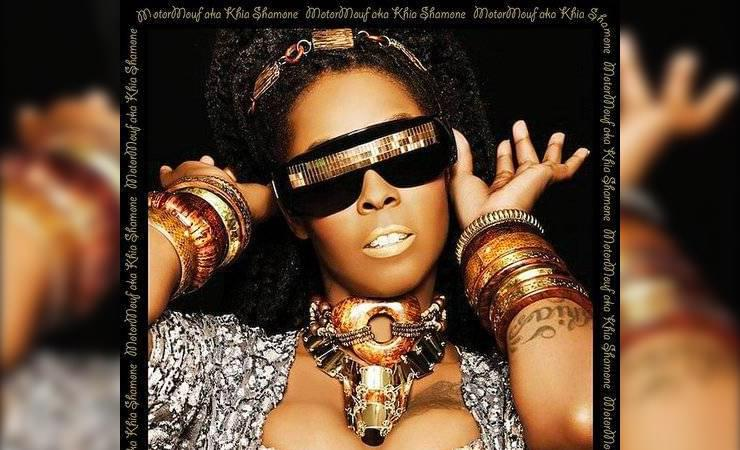 The Khia vs Trina Sage Continues…