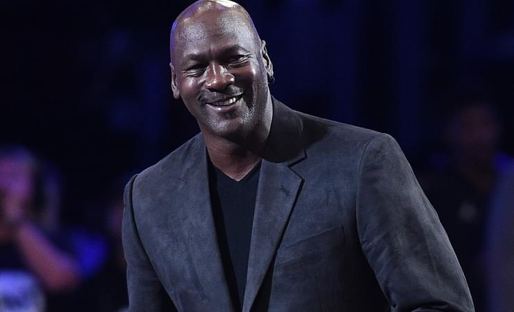Michael Jordan Explains His Decision To Donate $100 Million For Social Justice