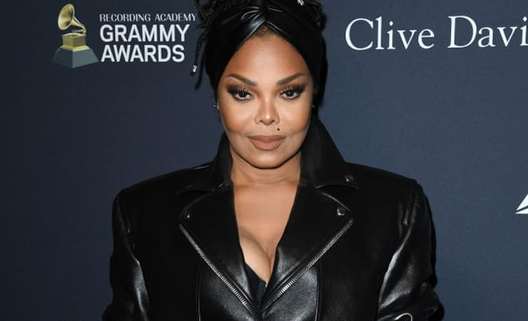 Janet Jackson Releases Statement In Support of Black Lives Matter