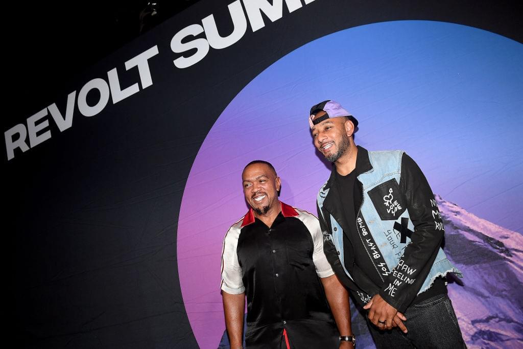 Timbaland & Swizz Beatz Announce New Verzuz x Apple Music Partnership