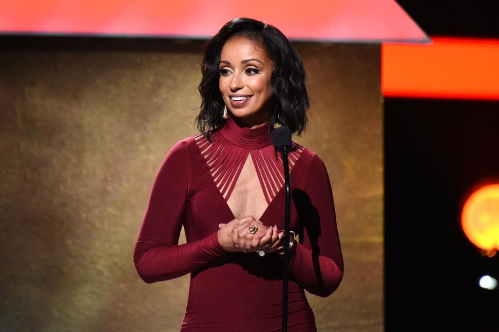 """Mya Says She Is """"Open"""" To Doing A Verzuz Battle + Talks Importance Of '90s R&B"""
