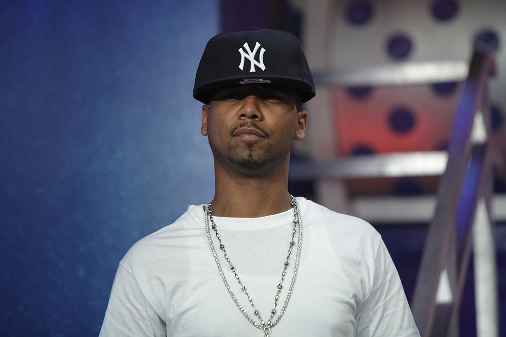 Juelz Santana Hit With $35K Tax Lien While Currently Serving 27-Month Prison Sentence