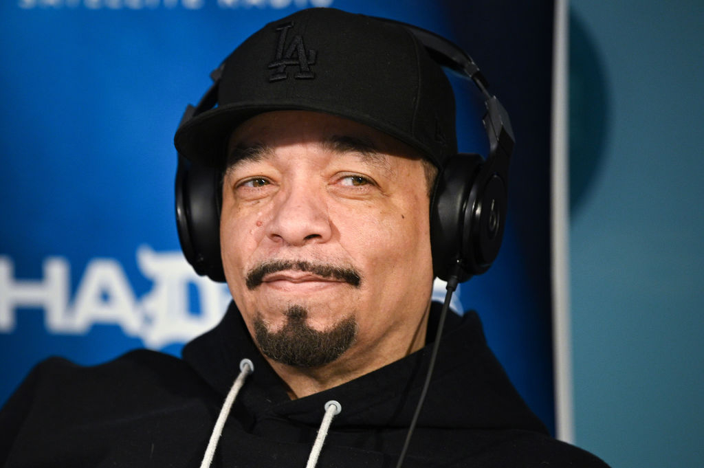 Ice-T Opens Up About Devastating Toll Coronavirus Has Taken On His Family