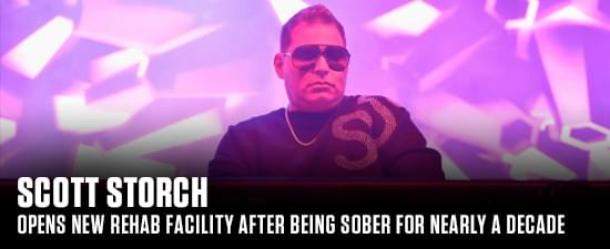 Scott Storch Opens New Rehab Facility After Being Sober For Nearly A Decade