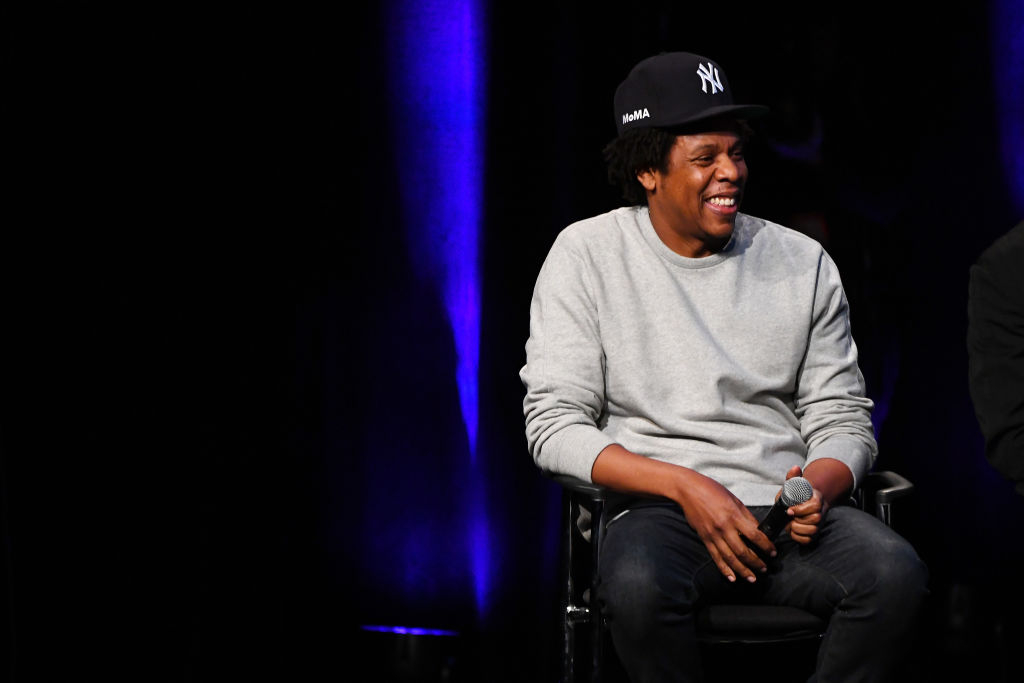 Jay-Z Shares Rare Memphis Bleek, Sauce Money, & Blue Ivy- Featured Songs On TIDAL