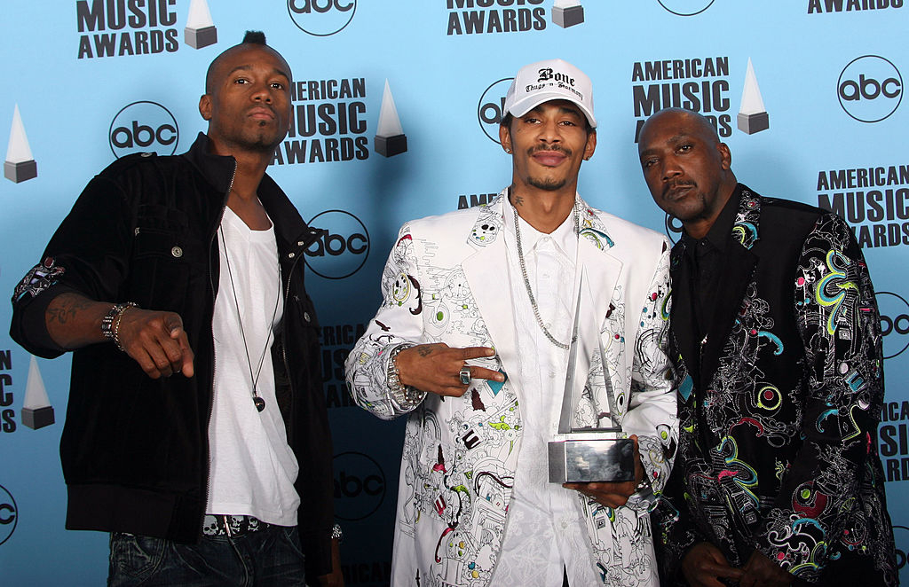 Layzie Bone Says Bone Thugs-N-Harmony Can Go Up Against Any Rap Group In Verzuz Battle
