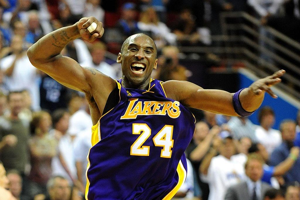 Kobe Bryant Set To Be Remembered With Los Angles Street Named After Him
