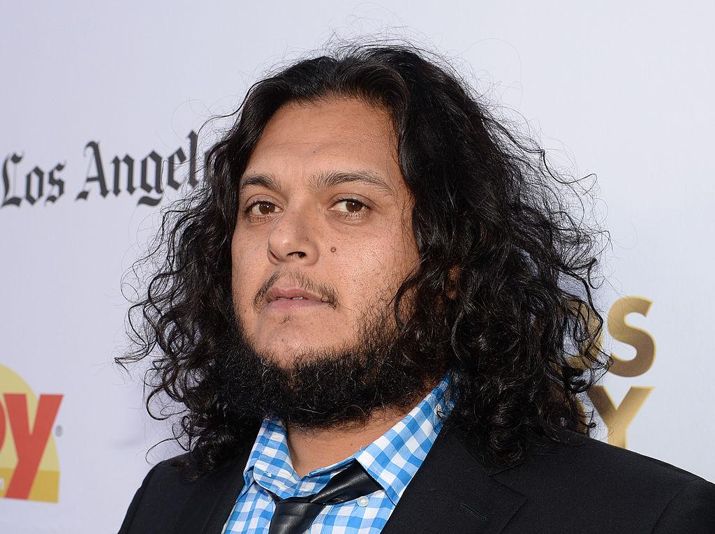 Felipe Esparza's Netflix Shows Allowed Him To Face Childhood Domestic Violence Trauma Through Humor