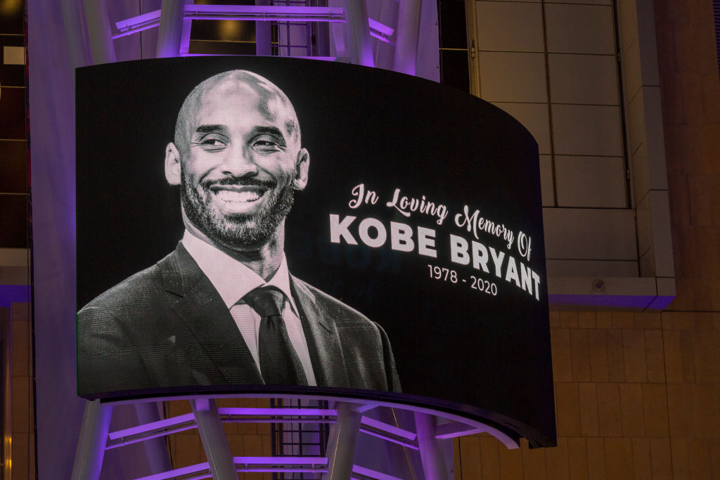 After Kobe Bryant Crash Photos Circulated, New California Law Bans Sharing Of Crime Scene Pictures
