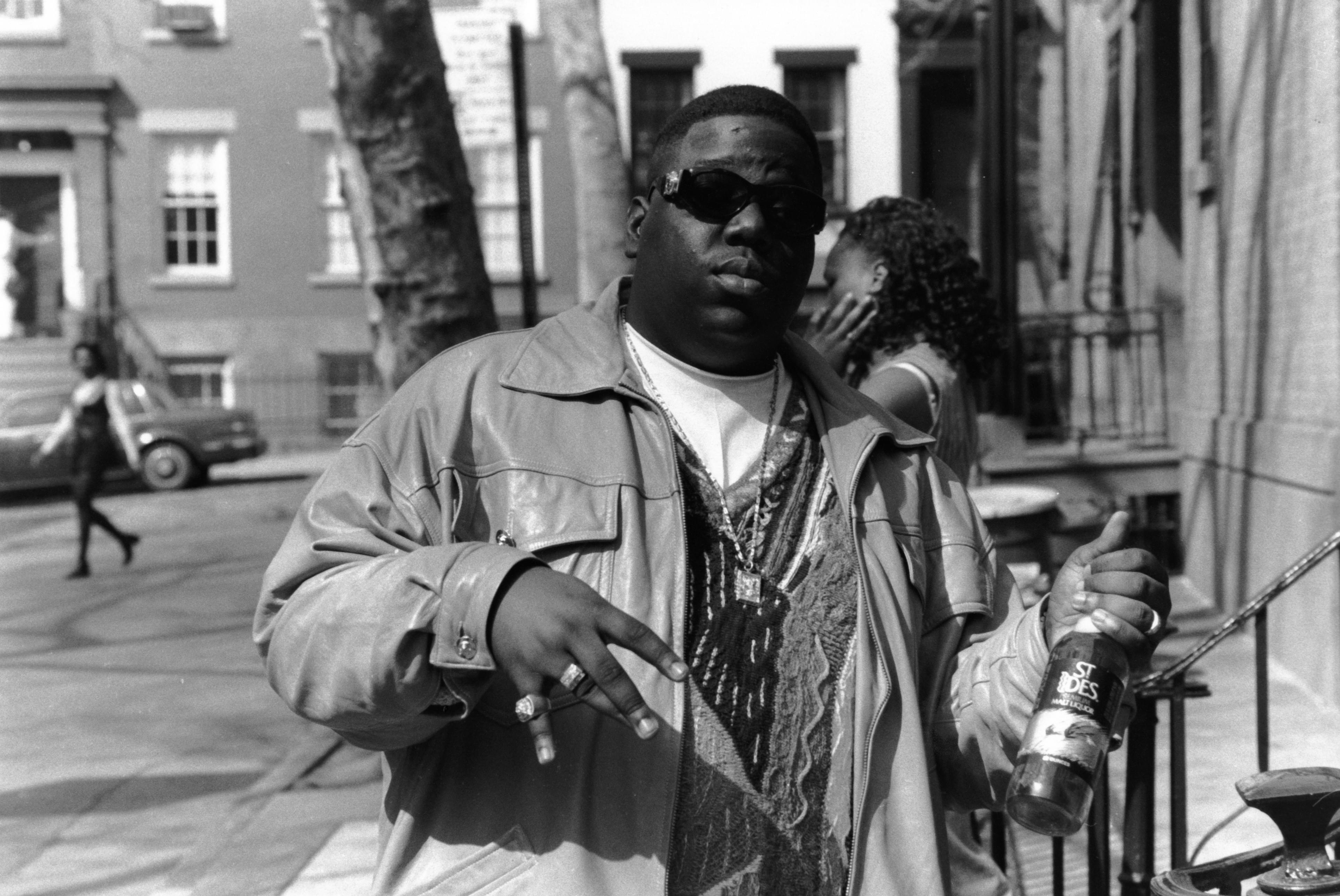 Notorious B.I.G. Officially Inducted Into Rock & Roll Hall Of Fame