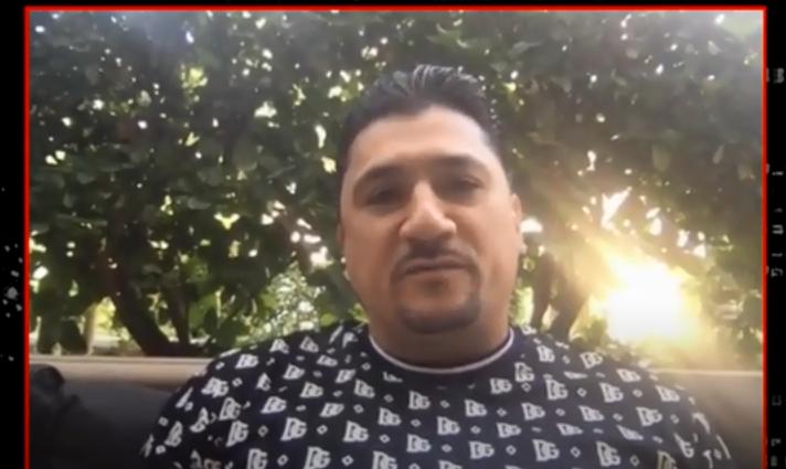 Bobby Ross Avila Speaks On Representing Latino Culture In Music + Speaks On Launching Beats By Dre