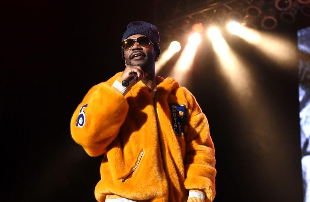 Juicy J Declares Three 6 Mafia The Best Group Of All Time