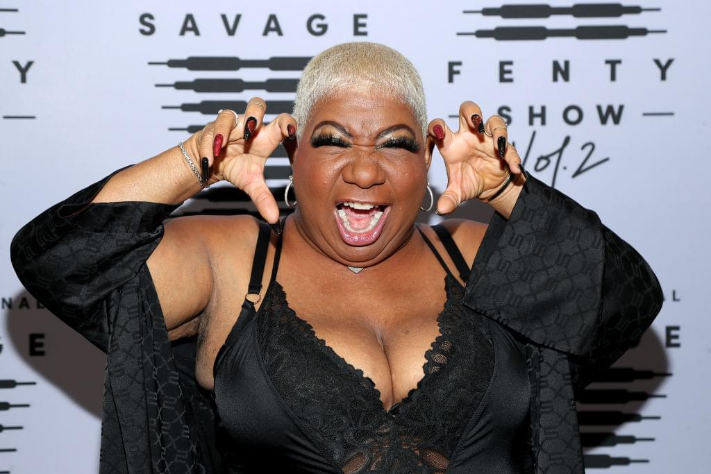 Luenell Explains Why She Won't Join OnlyFans & Shares Excitement For 'Coming 2 America' Release