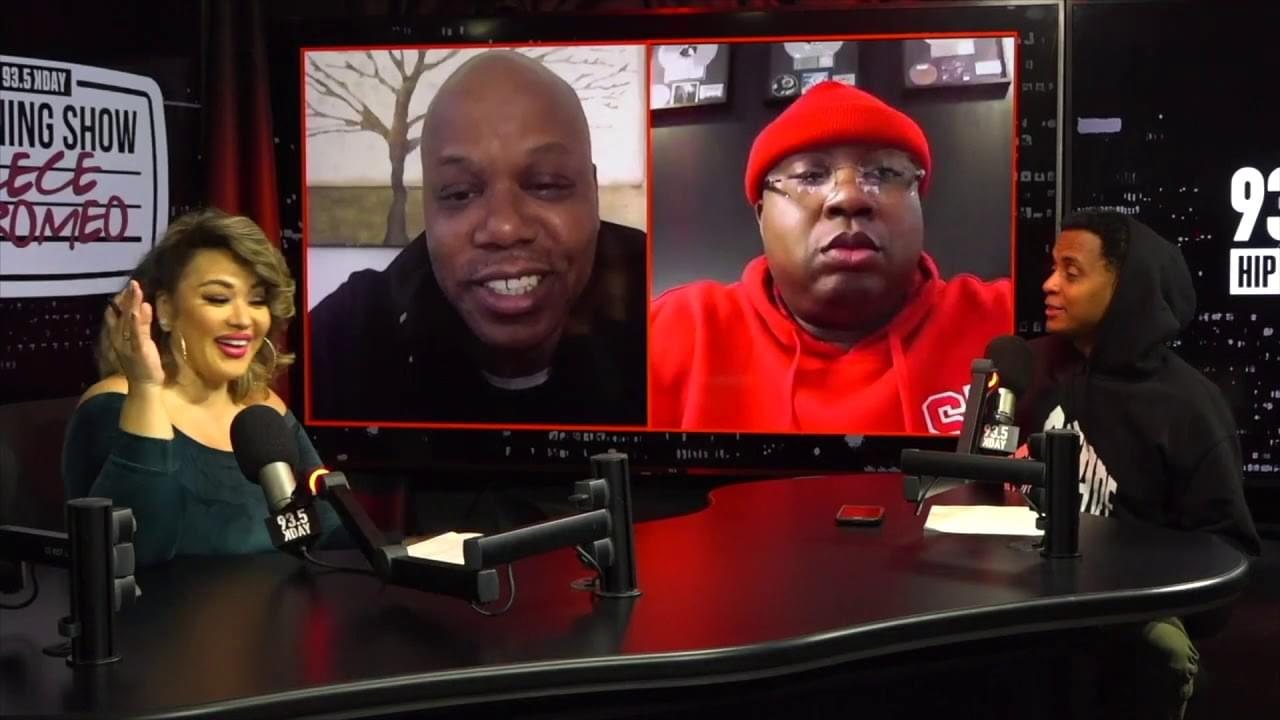 Too Short & E-40 Exclusively Reveal Name Of Upcoming Album With Snoop Dogg & Ice Cube