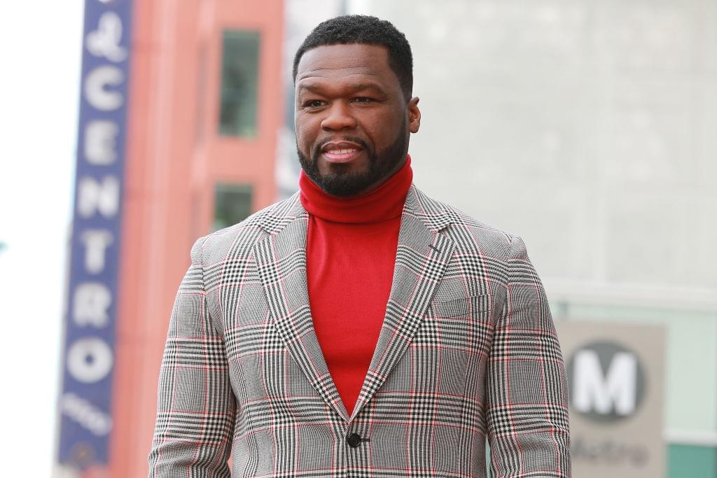 """50 Cent Drops Teaser For New """"BMF"""" Series + Says It Will Be Bigger Than """"Power"""""""