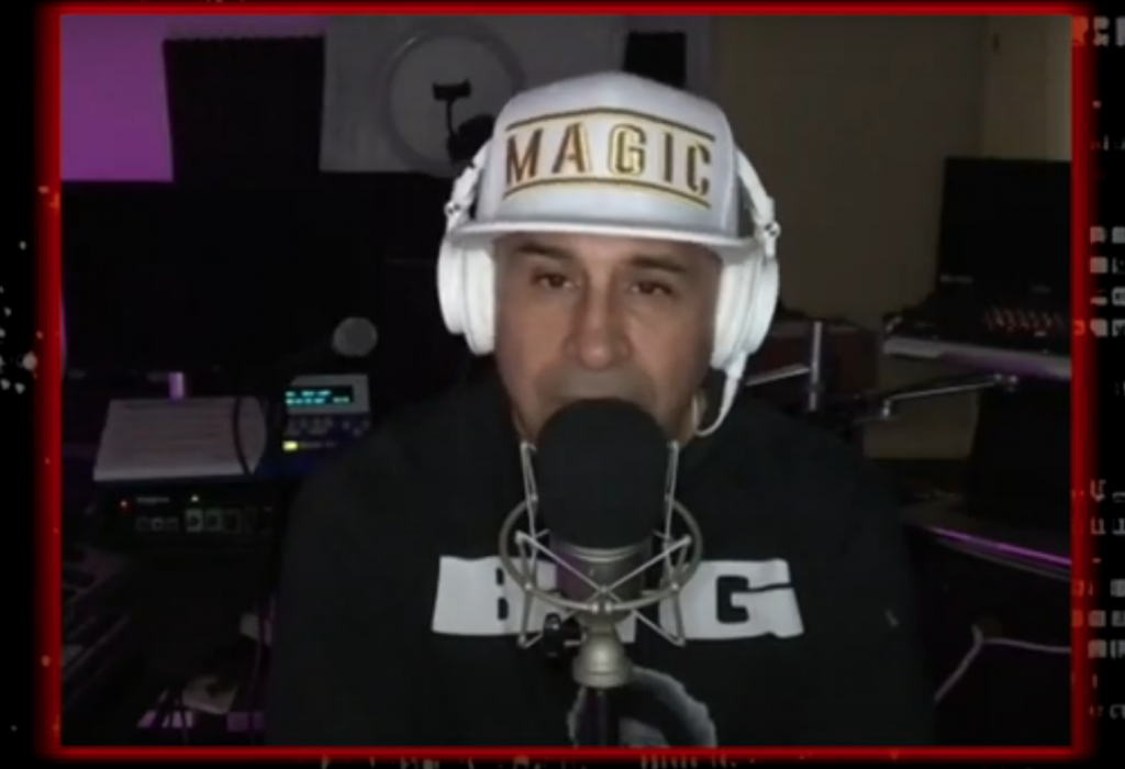 MC Magic Reveals He Lost His Father To COVID-19 & Says He Could Go Up Against Lil Rob In Verzuz